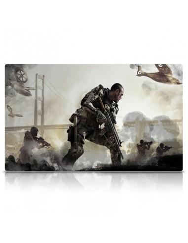 Tapete Alfombrilla: Modelo Call of Duty