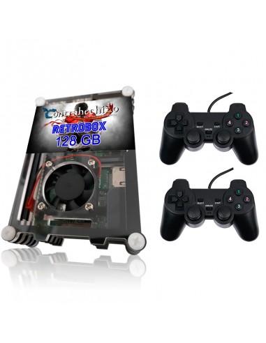 Consola Retrobox 128Gb