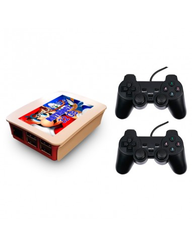 Consola Retrobox 32Gb