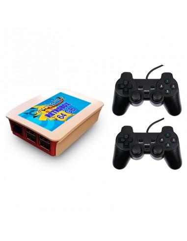 Consola Retrobox 64Gb